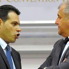 """""""Razgovor"""" Željka Obradovića sa Itudisom"""