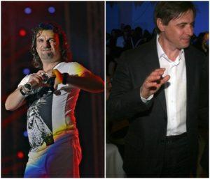 """Navodno, svoju ideju da karijeru kruniše na stadionu Zvezde Lukas je u jednom beogradskom restoranu, saopštio tadašnjem predsedniku Crvene zvezde Draganu Stojkovićui i Dejanu Savićeviću, za vreme zajedničkog ručka. """"Piksi"""" je rekao da mu se ideja dopada i da je siguran da bi Aca napunio stadion, ali je bio skeptičan što se tiče slobodnih termina. Pokušao je Aci da objasni da je 23. juna na istom mestu koncert Zdravka Čolića. Lukas mu je odgovorio da je to upravo sjajna prilika da se u dva dana na istom mestu održe dva velika spektakla - folk i pop veče, i da će tako svi uštedeti, jer su manji troškovi, a da će Zvezda zaraditi duplo na izdavanju stadiona. Predsednik Crvene zvezde je navodno počeo da izvrdava sa razlozima, a Lukas mu je vrlo brzo, u svom stilu, u lice sasuo bujicu razloga zbog kojih je on """"Marakanu"""" više zaslužio od """"Čole""""."""