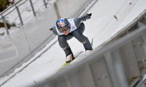 """U prvim dijagnozama, tada 27-godišnjem skakaču konstantovane povrede glave i kontuzije na plućima, a i pored prognoza koje su u tom trenutku bile jako loše, iako su i mnogi očekivali da će posle pada u Kulmu završiti karijeru, """"Morgi"""" nije želeo da odustane i vratio se skokovima. Nastupio je ponovo na zimskim Olimpijskim igrama u Sočiju, gde je zajedno sa austrijskim timom osvojio srebro, dok u individualnoj konkurenciji nije bio blizu medalje."""