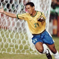 Ronaldinjo – Početak brazilske bajke
