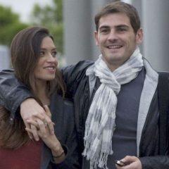 Iker Kasiljas – Šmekerski poljubac za voditeljku u programu