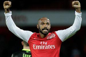 """""""Da budem iskren, ovo je neverovatno. Nisam došao ovde da budem heroj, dolazim da pomognem. Jednom sam rekao da nikada više neću igrati u Evropi. Tu reč sam teško mogao da održim kada je u pitanju Arsenal."""" - rekao je tada Anri i po ko zna koji put oduševio navijače. Anri se u Arsenal vratio kako bi zadržao formu za vreme pauze u MLS ligi, a dodatni povod je bila molba Arsena Vengera da """"popuni rupu"""" koja je nastala odlaskom dvojice napadača Arsenala na Kup Afrike."""