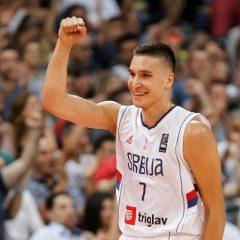 """Bogdan Bogdanović – Trojka """"sa druge planete"""""""