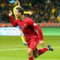 Kako je Nani upropastio jedan od najlepših Ronaldovih golova