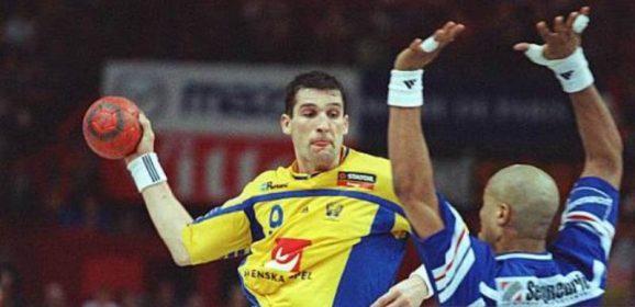 Štefan Levgren – Gol koji je rastužio Jugoslavija