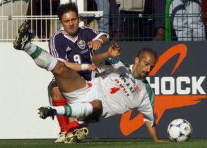 """Prva utakmica grupe F na Svetskom prvenstvu u Francuskoj 1998. godine, između Jugoslavije i Irana, trebalo je da bude rutinska, smatralo se tada među navijačima u Jugoslaviji. Sve osim lagane pobede """"Plavih"""" predstavljalo bi iznenađenje, bili su ubeđeni mnogobrojni """"fudbalski stručnjaci"""" širom zemlje."""