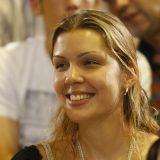 Nasmejana odbojkaška gracija – Anja Spasojević