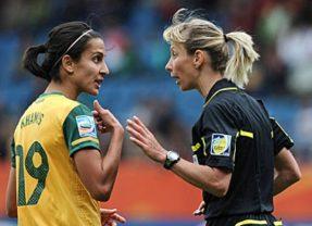 Ako ovo nije penal,  šta onda jeste?!