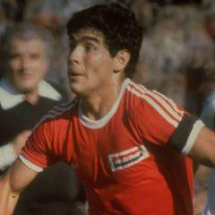 """Kad je Maradona """"ponižavao"""" Boku Juniors"""