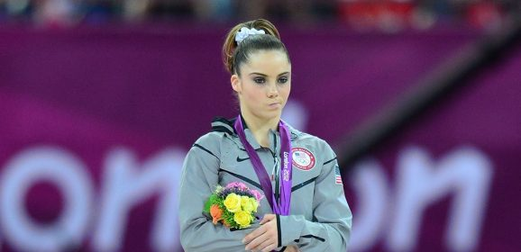 """Slika koja je """"obeležila"""" Olimpijske igre u Londonu"""