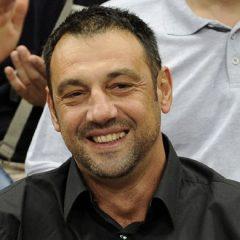 """Aleksandar Trifunović – Trojka sa svoje polovine za pobedu Zvezde u """"Večitom derbiju"""""""