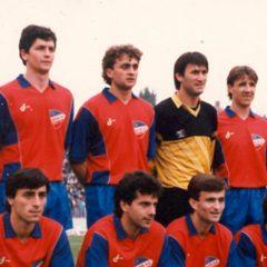 Senad Lupić – Gol Zvezdi kojim je Borac iz Banjaluke postao jedini drugoligaš osvajač Kupa Maršala Tita