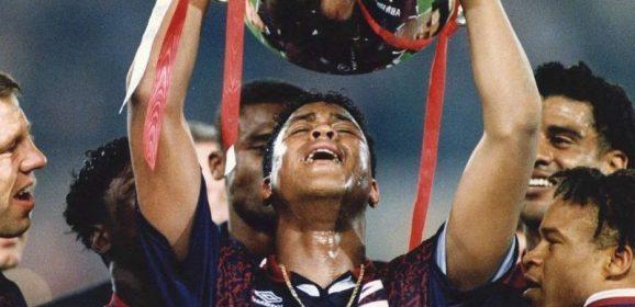 Gol u finalu Lige šampiona koji je Klajverta vinuo u orbitu