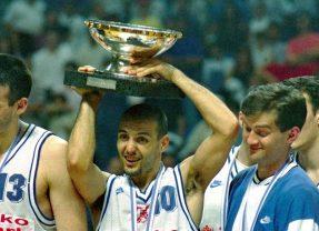 Aleksandar Đorđević – 41 poen Litvancima u finalu EP-a