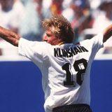 Genijalna minijatura Jirgena Klinsmana
