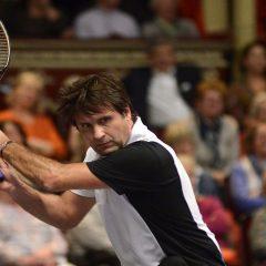 """Defanziva Santoroa koja je """"izludela"""" i nasmejala Federera"""