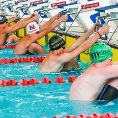 Varao da bi plivao brže od Svetskog rekorda