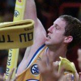Nejt Hafman – Dominantni košarkaš sa istetoviranim logom NBA lige