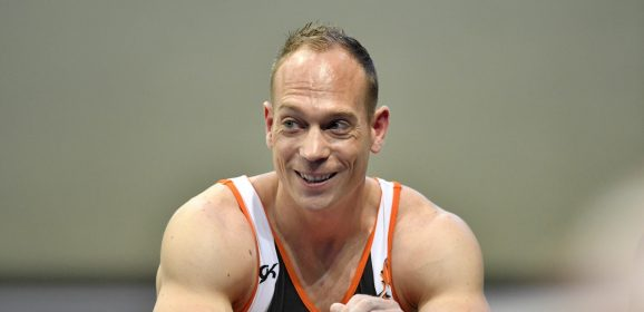 "Kada je holandski gimnastičar zbog ""dobre kapljice"" ostao bez olimpijske medalje"