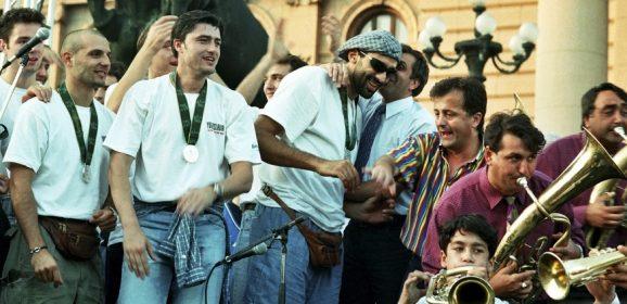 """Kada su jugoslovenski košarkaši """"pokazali zube"""" Amerikancima"""