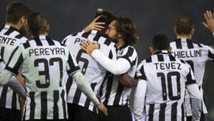 Juventus se u nastavku meča mučio da ponovo povede, a 12 minuta pre kraja je ostao i sa igračem manje, jer je Stefan Lihštajner dobio drugi žuti karton. Međutim, u trećem minutu nadoknade vremena, ekipa Torina izgubila je loptu na levoj strani, ona je došla do Morate koji je vratio Vidalu. Čileanac je prosledio do Pirla, a onda je usledio fenomenalan šut sa distance u desni ugao gola Žilea. Bila je to sedma uzastopna pobeda Juventusa u gradskim derbijima, i prva u poslednjih 11 mečeva u kojima je Torino zabio gol.