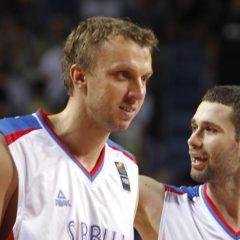 Promašaj koji je odredio sudbinu Srbije na Eurobasketu 2011. godine