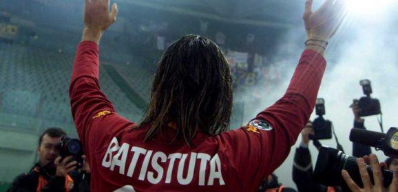 Gol Fiorentini posle koga je Batistuta plakao kao malo dete