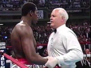 """Karl Vilijams je još dugo posle borbe bio besan zbog ovakve odluke sudije, smatrajući da nije zaslužio poraz, a o finišu meča kasnije je govorio: """"Tajson mi je odmah prišao, zagrlio me i rekao mi da zna da sam mogao da nastavim i bio je u pravu. Te večeri sam se borio protiv velikog šampiona koji je bio u odličnoj formi, ali mislim da sam mogao i da ga pobedim."""" Sa druge strane sudija Njuman je i posle meča stajao iza svoje odluke, o kojoj je nešto kasnije rekao: """"Kada je gospodin Vilijams ustao, nije mogao da stoji sam, već se naslonio na konopce. Pitao sam ga: """"Jesi li dobro?"""" Nije odgovarao, a pogled mu je bio potpuno prazan. Opet sam mu postavio isto pitanje, na koje ponovo nije odgovorio. Bilo je očigledno da je uzdrman i da ne može da nastavi, zato sam i prekinuo borbu. Tek kada sam prekinuo borbu, on me je pitao zašto to radim, kao da prethodnih 10 sekundi nije znao šta radi, da bi potom rekao da je mislio da su podignute ruke dovoljne i da ne mora da odgovara na pitanje."""" Kasnije je zvanični doktor meča stao na stranu sudije, rekavši da je sudija bio u pravu i da je Vilijams i dugo posle meča osećao vrtoglavicu i posledice pretrpljenog udarca."""