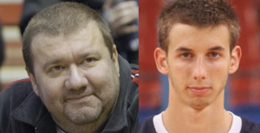 Bobanov sin Vladimir odigrao je maestralnu partiju na dan kada mu je otac preminuo.