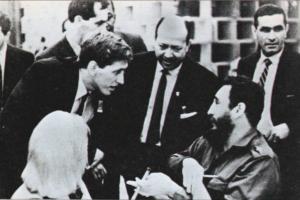 Mnogi su kasnije govorili da je ono što je načinilo najveću kontroverzu u ovim Kastrovim partijama, zapravo bila samo jedna velika fama i da je Bobi Fišer bio u odličnim odnosima sa predsednikom Kube, da se tih dana u Havani družio sa Fidelom, a da je čak po završetku Olimpijade ostao još 15 dana na Kubi, gde se provodio i uživao u gostoprimstvu domaćina.