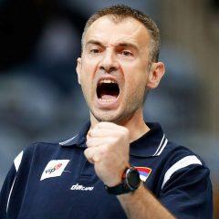Nikola Grbić – Da iskoristimo sudiju debila…