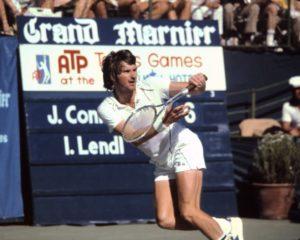 """U drugom kolu US Opena 1992. godine, tada četrdesetogodišnji Džimi Konors sastajao se sa osam godina mlađim Ivanom Lendlom. Bio je to najteži mogući protivnik za Konorsa u tom trenutku, iako je i Lendl tada bio daleko od svog teniskog vrhunca, ipak je u tom momentu bio dosta bolji od Džimija. Kada se tome doda da, iako je u početku njihovih duela izlazio kao pobednik, pre tog susreta na US Openu Konors već 8 godina nije trijumfovao u meču sa Lendlom, a sastali su se u tom periodu čak 16 puta, ni ne čudi što se nije očekivalo da Konors može da savlada Lendla u tom duelu, ali ipak Džimi je bio spreman da pokuša da napravi """"čudo""""."""