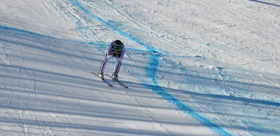 """Kad je kapija udarila francuskog skijaša u """"nezgodno mesto"""""""