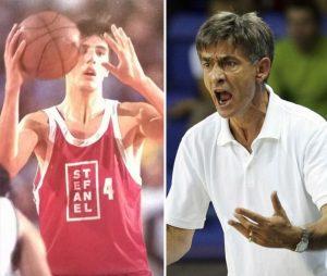 """U plej-of italijanskog prvenstva 1996. godine Olimpija, koja je tada nosila ime Stefanel i koju je sa klupe predvodio Bogdan Tanjević, ušla je kao petoplasirani tim regularnog dela """"Palakanestra"""". Nije bilo puno onih koji su u tom trenutku verovali da tim iz Milana može da igra zapaženiju ulogu, ali pošto su u četvrtfinalu posle dva susreta izbacili Vareze, a potom u polufinalu posle četiri duela i prvoplasirani tim regularnog dela sezone Virtus iz Bolonje, igrači Stefanela došli su u poziciju da se bore za šampionsku titulu. Protivnik u finalu bio im je još jedan bolonjski tim, tih godina veoma jak tim Fortituda (tada poznat po """"sponzorskom"""" imenu Timsistem)."""