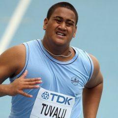Sogelau Tuvalu – Sprinter koji to zapravo i nije