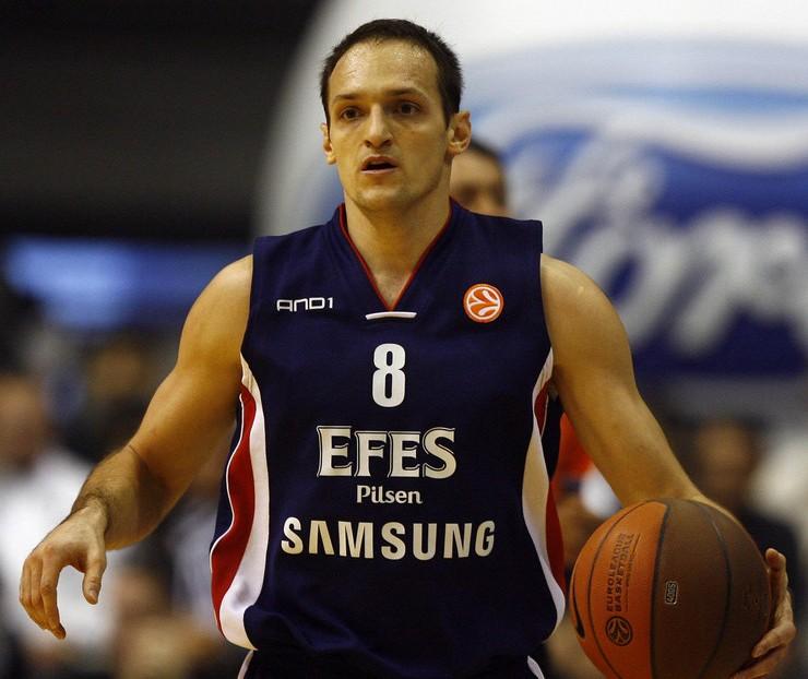 Igor Rakočević imao je sukob sa Atamanom.