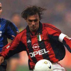 Paolo Maldini – Lopta može da prođe, Ronaldo Luis Nazario da Lima, ne