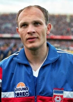 Predrag Spasić je posle dobrih partija u reprezentaciji Jugoslavije prešao u Real Madrid.