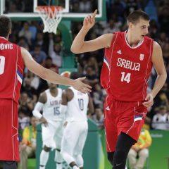 """Kada su srpski košarkaši """"sakrili"""" loptu Amerikancima"""