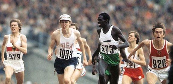 Dejv Votl – Šokantni olimpijski šampion