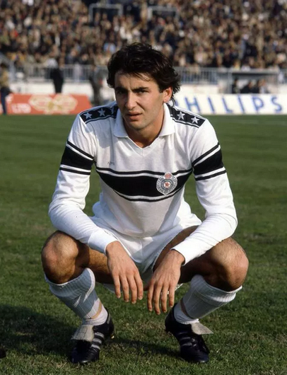 Dragan Mance - Jedna od najvećih legendi Partizana.
