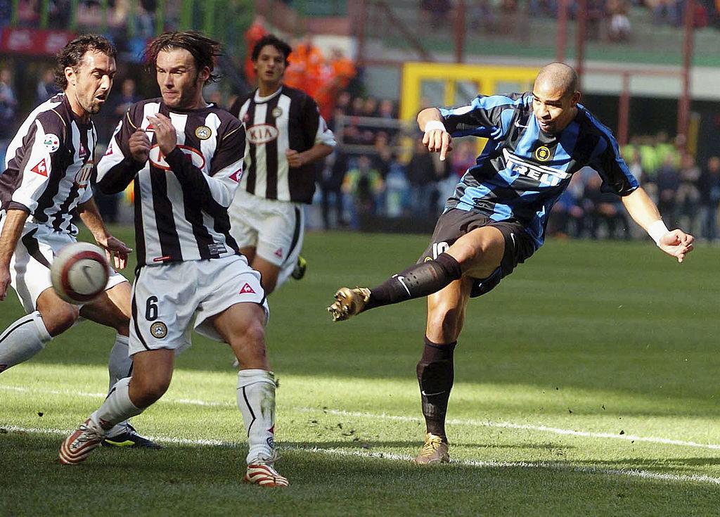 Adrianov spektakularan gol protiv Udinezea.