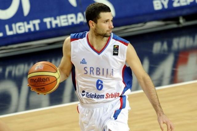 Aleksandar Rašić - Junak pobede Srbije protiv Hrvatske na Svetskom prvenstvu 2010. godine.
