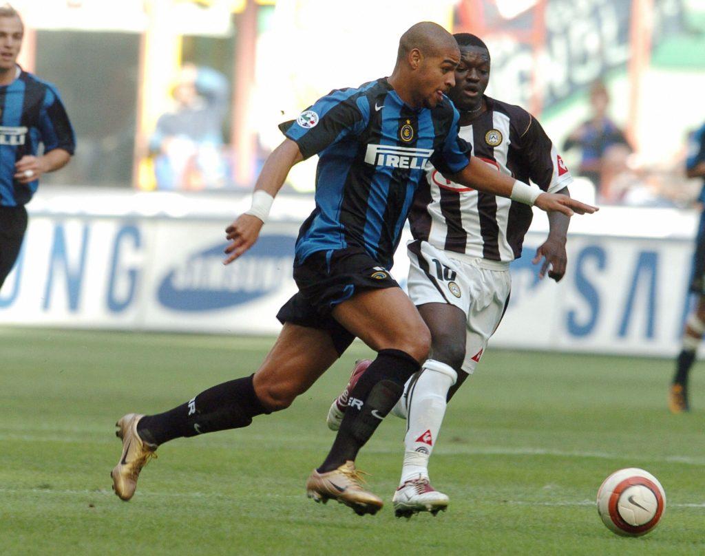 Adrianov sjajan prodor protiv Udinezea.