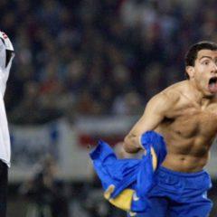 Karlos Tevez – Kultna provokacija za navijače Rivera