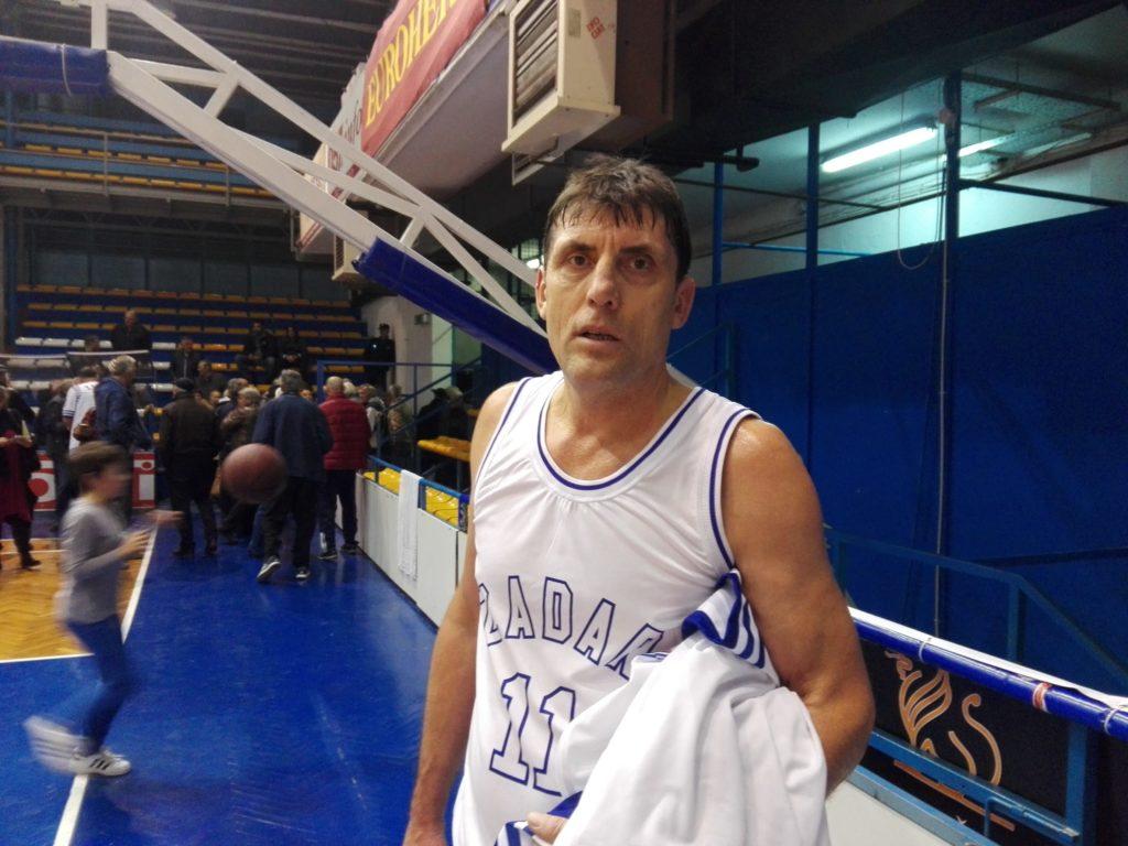Legenda Zadra Veljko Petranović.