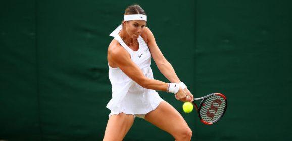 """Mendi Minela – Trudna teniserka koja je šokirala """"beli sport"""""""