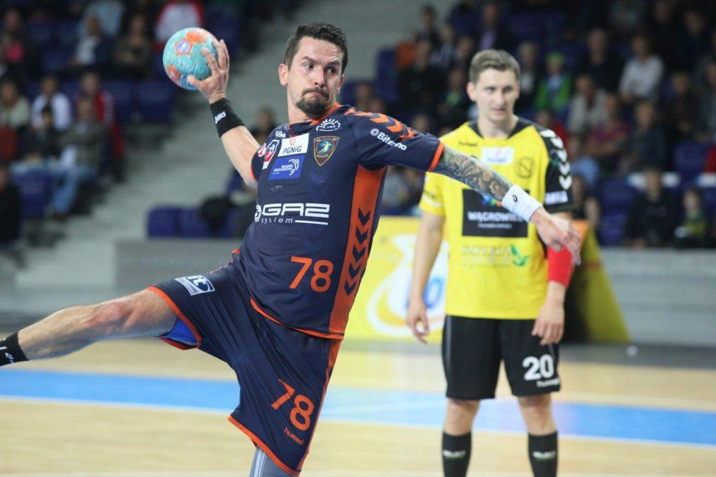 Vojčeh Zidron postigao je fenomenalan gol iz sedmerca na susretu protiv Kielcea.