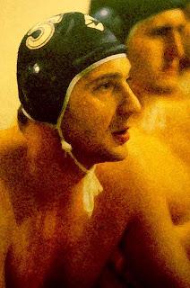 Vaterpolo legenda Igor Milanović.