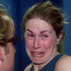 "Džejn Sevil – Diskvalifikacija, pa ""pretnja samoubistvom"""